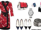 combine... oriental dress