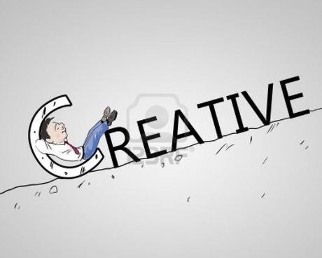El Futuro ya está aquí: En busca de la creatividad