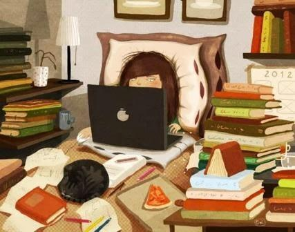 La influencia de los blogs en las ventas de libros