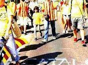 Catalunya. derecho decidir. Combate ideas