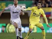 Villarreal Real Madrid buscan pleno victorias debut Bale