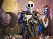 Comenzó Halloween Walt Disney World