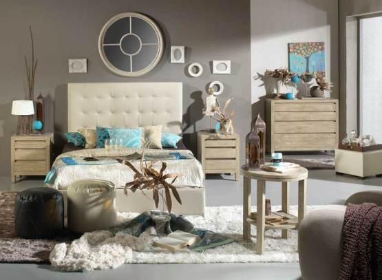 El estilo n rdico industrial de banak importa paperblog for Dormitorio estilo nordico industrial