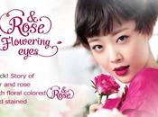 "Rose Flowering Eyes"" nueva paleta ETUDE HOUSE (From Asia With Love)"