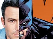 Affleck: Batman 'cansado agotado'