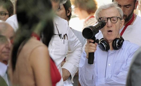 Woody Allen recibirá el premio Cecil B. DeMille en los próximos Globos de Oro