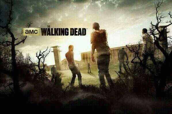 Nuevo tráiler y póster de la cuarta temporada de \'The Walking Dead ...