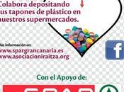 Spar Gran Canaria suma recogida tapones solidarios