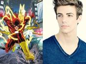 Grant Gustin Será Flash Segunda Temporada Arrow