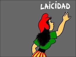 La vuelta al cole, el TIL, las goteras de las Cortes y de los colegios, el  laicismo galo y catalanes en el corredor mediterráneo.