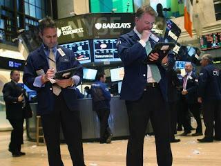 El Mercado Financiero es Sólo para Expertos, Ricos ó Locos.
