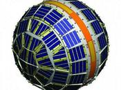 NASA lanza Estrella Muerte, satélite construído estudiantes Universidad Colorado