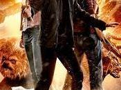 Percy Jackson monstruos (2013)