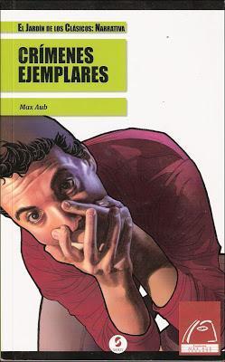 Crímenes ejemplares. Max Aub