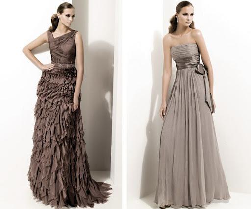 246d3fa21 Protocolo en el vestir para una boda - Paperblog