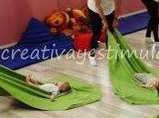 importancia jugar bebé