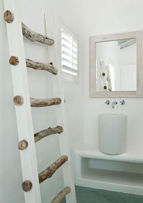 casa de playa rustica paperblog. Black Bedroom Furniture Sets. Home Design Ideas