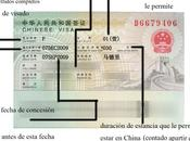 nuevo visado para china