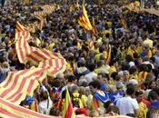 Catalana muestra camino