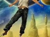 "Revelada historia corta Rick Riordan ""Percy Jackson Singer Apollo"""
