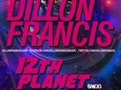 Dillon Francis @Foro Reforma