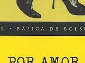 """Por amor Imabelle"" Chester Himes (1957)"
