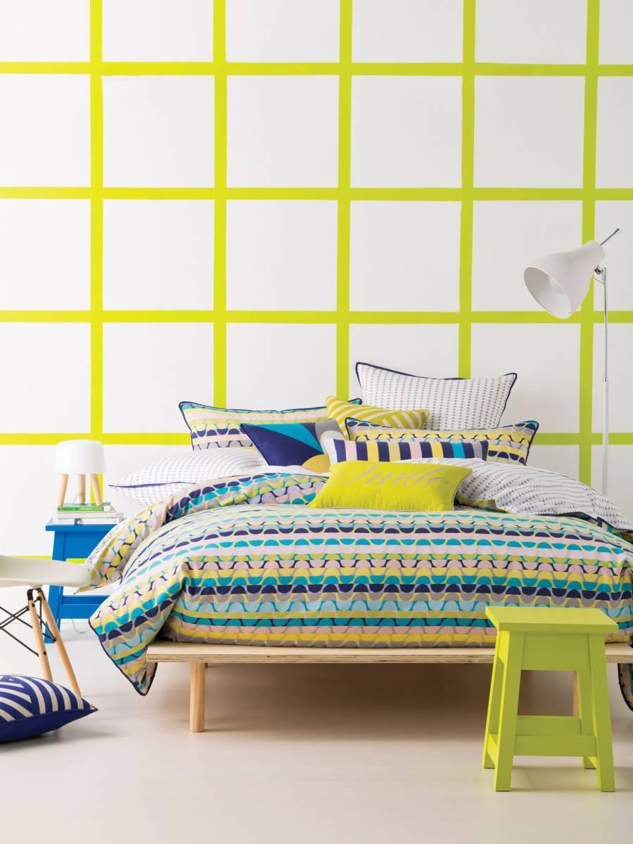 Renueva tu casa con nuevos textiles y complementos for Complementos casa