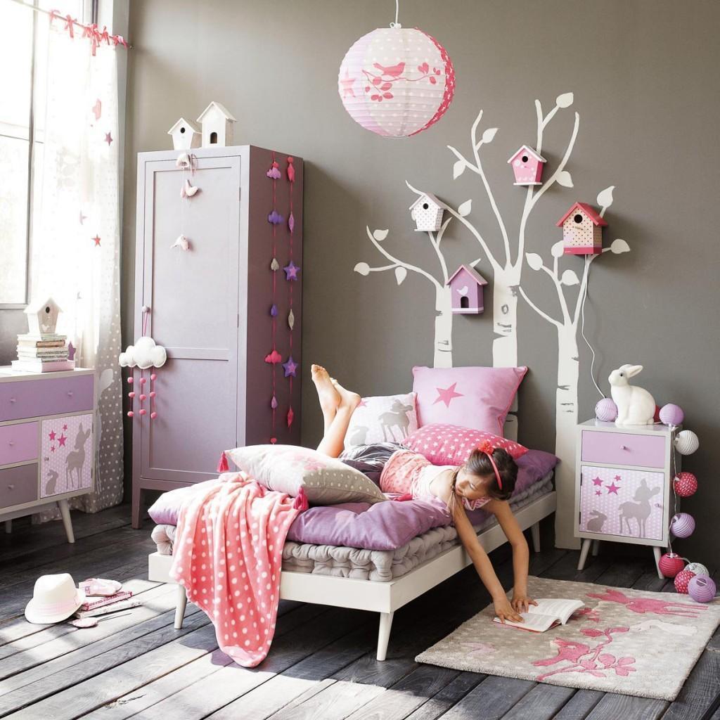 Vuelta al cole dormitorios infantiles paperblog - Dormitorios infantiles ...