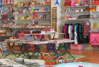 Las tiendas m s originales de barcelona paperblog for Alojamientos originales espana