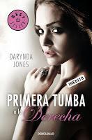 ... la derecha (Darynda Jones) Lo tengo pendiente desde hace tiempo, y la verdad es que le tengo ganas a esta saga.- Aprendiz de diosa (Aimee Carter) Buenas ... - top-ten-tuesday-15-libros-que-quiero-leer-est-L-mcENP2