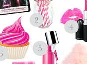 cosas rosas gustan