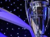 UEFA Champions League: Piscinazos antes pitazo inicial