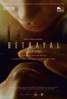 Póster: Betrayal: Traición (2012)