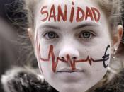 Contra privatización sanidad pública, todos Madrid!
