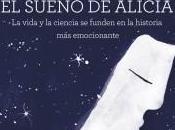 sueño Alicia: nuevo libro Punset