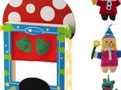 Nueva colección Imaginarium, nuevos juguetes didácticos para fomentar inteligencias