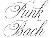 Punk bach