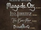 Mägo actuarán este sábado intermedio partido entre Rayo Vallecano Barcelona