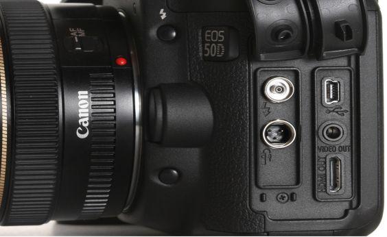 Canon EOS 50D, Toda la información al detalle - Paperblog