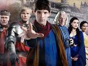 Merlin: temporada