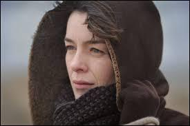 Escritor Oculto - Olivia Williams