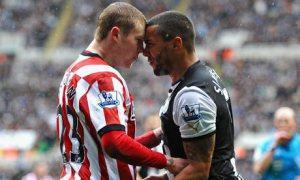 Newcastle United v Sunderland
