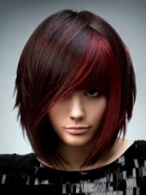 Nuevas tendencia en color de cabello
