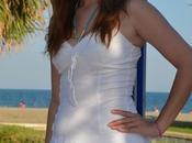 Outfit: Vestido playa
