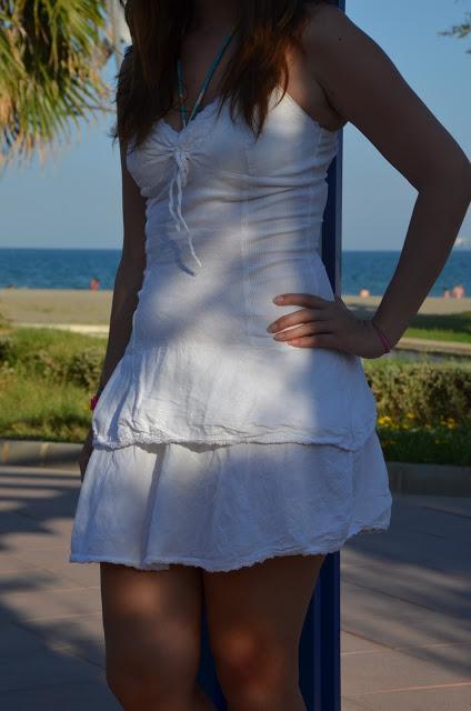 Outfit Vestido De Playa - Paperblog