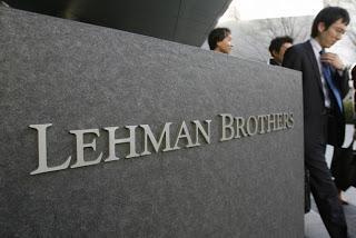 A Cinco años de la Quiebra de Lehman Brothers y la crisis subprime
