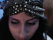 Diy: turban headband