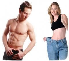 desesperado por perder peso