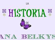 historia Belkys