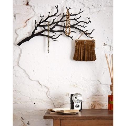 No te vayas por las ramas querida decorar con rboles - Ramas de arbol para decoracion ...